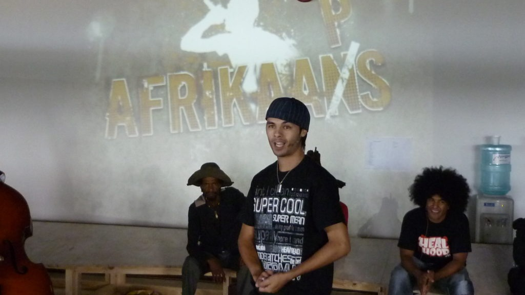 AFRIKAAPS 9
